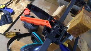 Improvements To The Circular Saw Dado/rabbet Jig