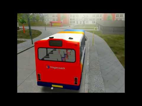 Omsi 1+2 M709D Bus Mod - Youtube Video Download Mp3 HD Free
