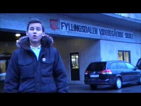 Informasjonsfilm Fyllingsdalen VGS 2012