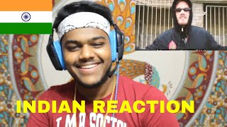 INDIAN REACTION TO TSERIES DISS TRACK BY PEWDIEPIE