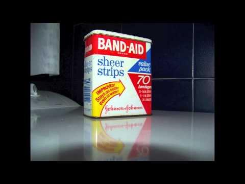 Genericide:  Saving a brand - Band-Aid