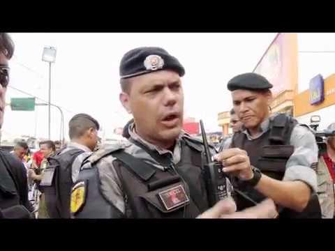 Policia Militar ROTAM - Belém do Pará EP 05
