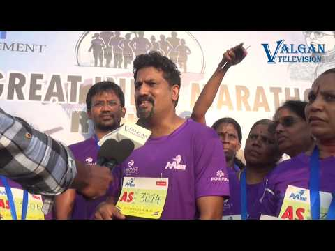 Marathon Run for Indian Army | Runbuddyrun group
