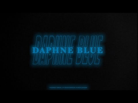 The Band CAMINO - Daphne Blue (Official Video)