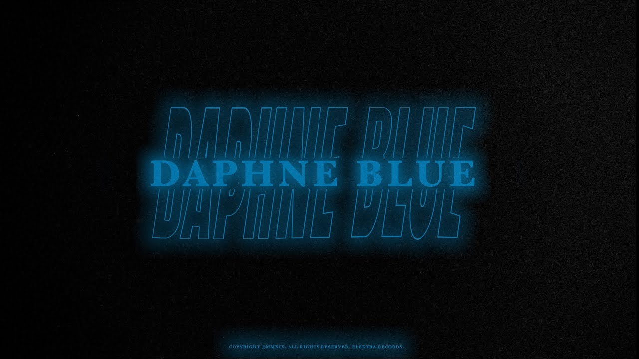 Download The Band CAMINO - Daphne Blue (Official Video)