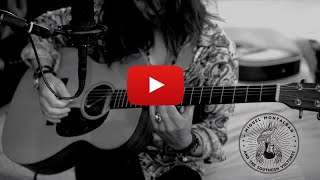 Miguel Montalban - Bąby That's Alright / NEW OFFICIAL VIDEO 2021 / (Live at Jimi Hendrix Flat)🔥