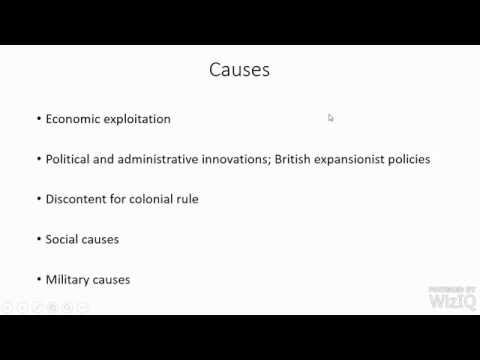 causes of war essay