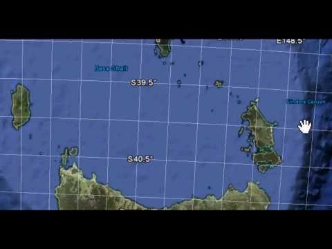 Tasmania Earthquake Tsunami Prophecy Analysis
