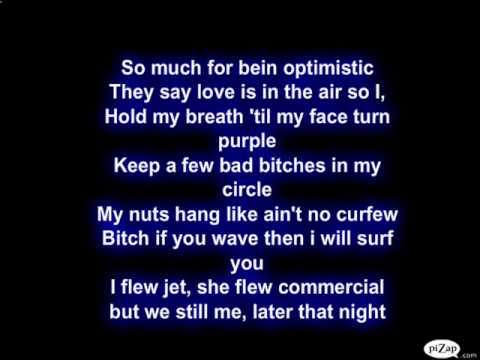 H.Y.F.R Drake Ft Lil Wayne