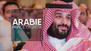 Arabie, prince despote