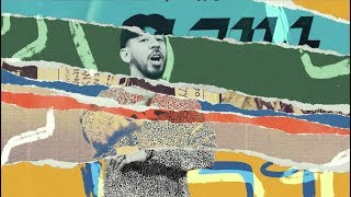 Смотреть клип Mike Shinoda - Make It Up As I Go Feat. K.flay