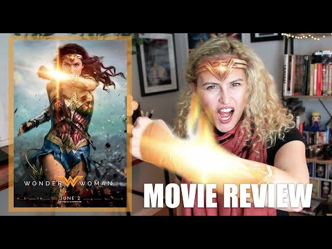 Wonder Woman (2017) Movie Review | ROLL CREDITS