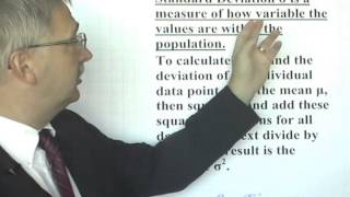 Quantitative Lec 5, CFA L1, 2013, Descriptive Statistics, FREE Videos, Notes & Practice Ques