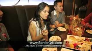 Best Mexican Restaurant Las Vegas; Border Grill