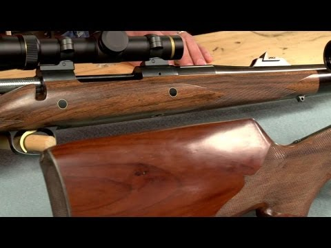 Gunsmithing - Amateur Versus Professional Gunsmithing Presented by Larry Potterfield of MidwayUSA
