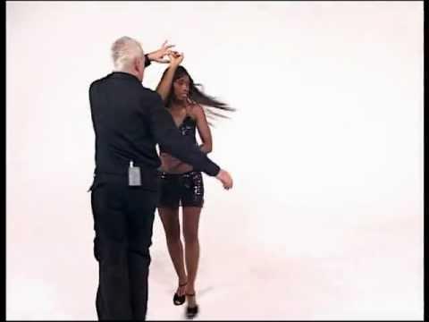 Corso di ballo avanzato di salsa cubana - Complicado