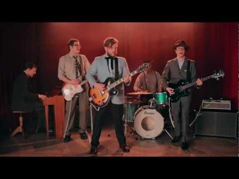 Samae Koskinen - Spoon River (virallinen musiikkivideo)
