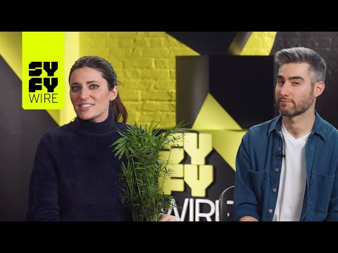 Deep Diving M. Night Shyamalan Movies With Impractical Jokers' Casey Jost | SYFY WIRE