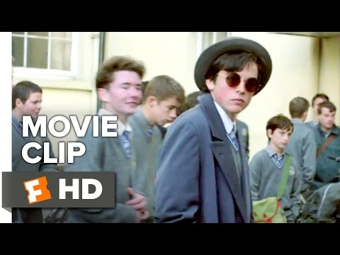 Sing Street Movie CLIP - Confronting the Bully (2016) - Ferdia Walsh-Peelo Movie HD