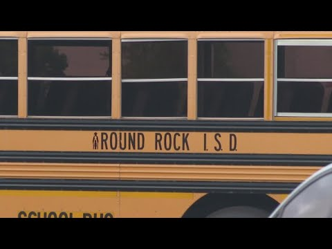 'Infuriating': Mom says Round Rock elementary school sent wrong kid home on bus