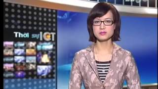 SecureMetric and Chin Wan on Vietnam TV show