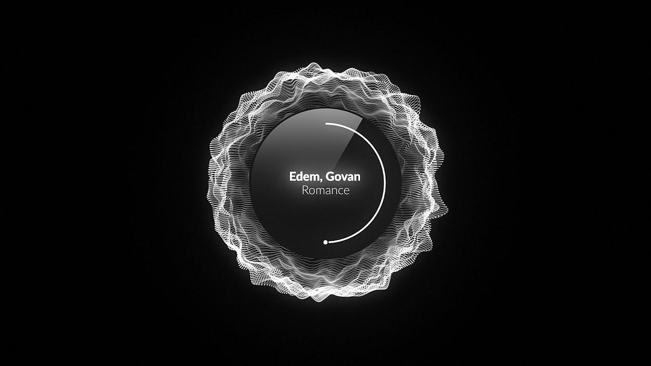 Edem, Govan - Romance (Original Mix) [Cigarette Music]