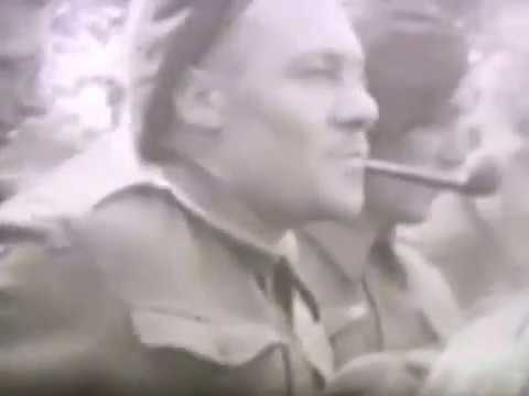 Bevrijding 1945 Hilversum