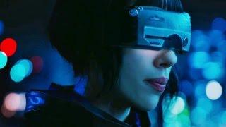 Ghost In The Shell - Primeros 5 Minutos Español Latino [HD]