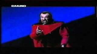 Macbeth - 1 atto - Scena IX-XI