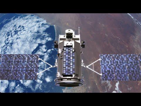 مصر تطلق قمرها الصناعي الجديد -إيجيبت سات A-  - 22:54-2019 / 2 / 21