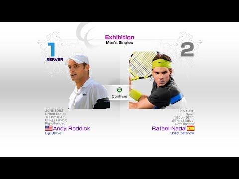 virtua-tennis-4-sega-andy-roddick-vs-rafael-nadal-rafael-nadal-roger-federer-andy-murray