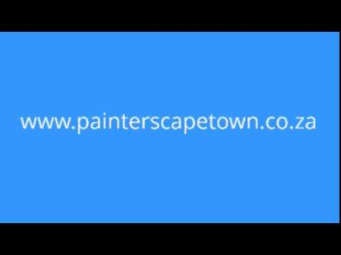 Painting Contractors Cape Town - Call: Tel: (021) 300 8260