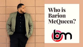 Who is Barion McQueen?