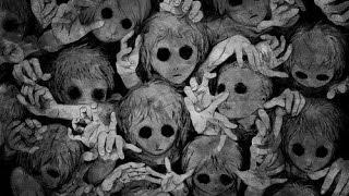 Топ аниме жанра ужасы