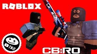 PIF PAF - Counter Blox Roblox Offensive CB:RO   Roblox   tNo CZ/SK