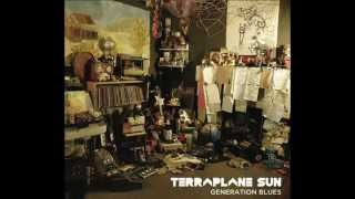 "Terraplane Sun ""Generation Blues"""