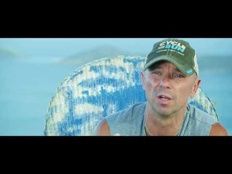 Kenny Chesney - I Didn't Plan For This Record