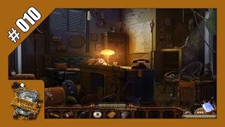 VOODOO CHRONICLES #010 - Zurück im Detektivbüro [HD+]   Let