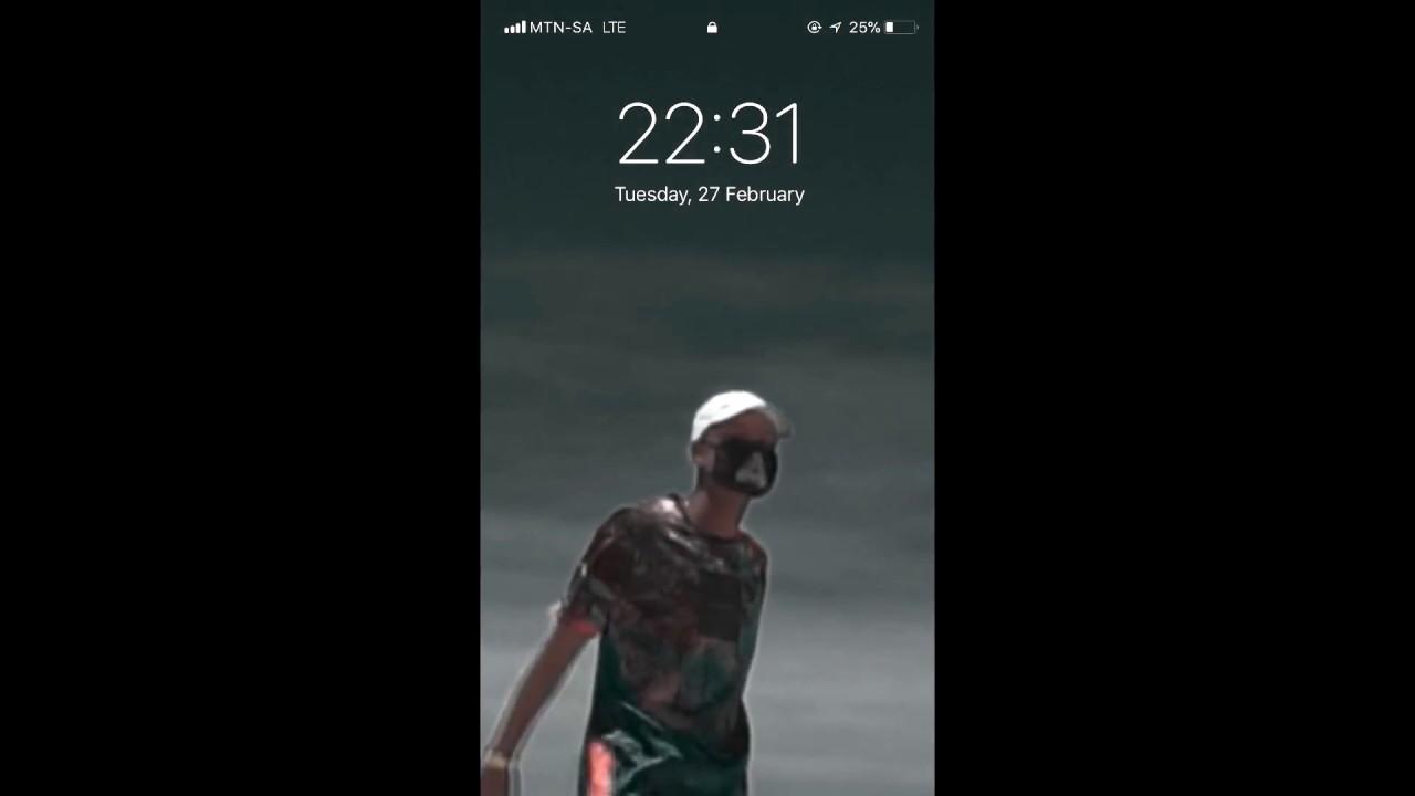 IPhone 8 Video - Darne (Location, No Location)