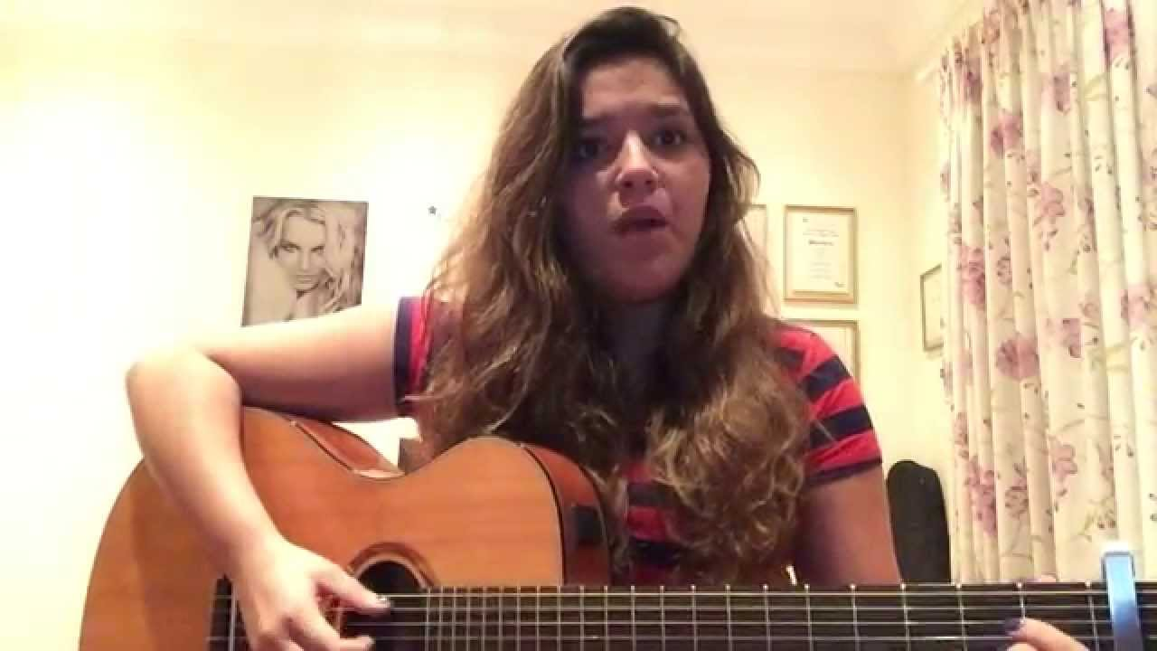 Me and My Broken Heart - Roberta Pax (Rixton cover) - YouTube