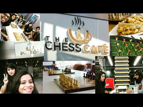 The Chess Café | Hinjewadi | Pune | Exploring Pune