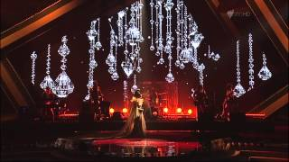 2012 Asia-Pacific TV Song Festival (Complete)