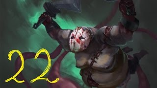 Time to Pudge - 22 выпуск. Super Pudge vs  3JIO