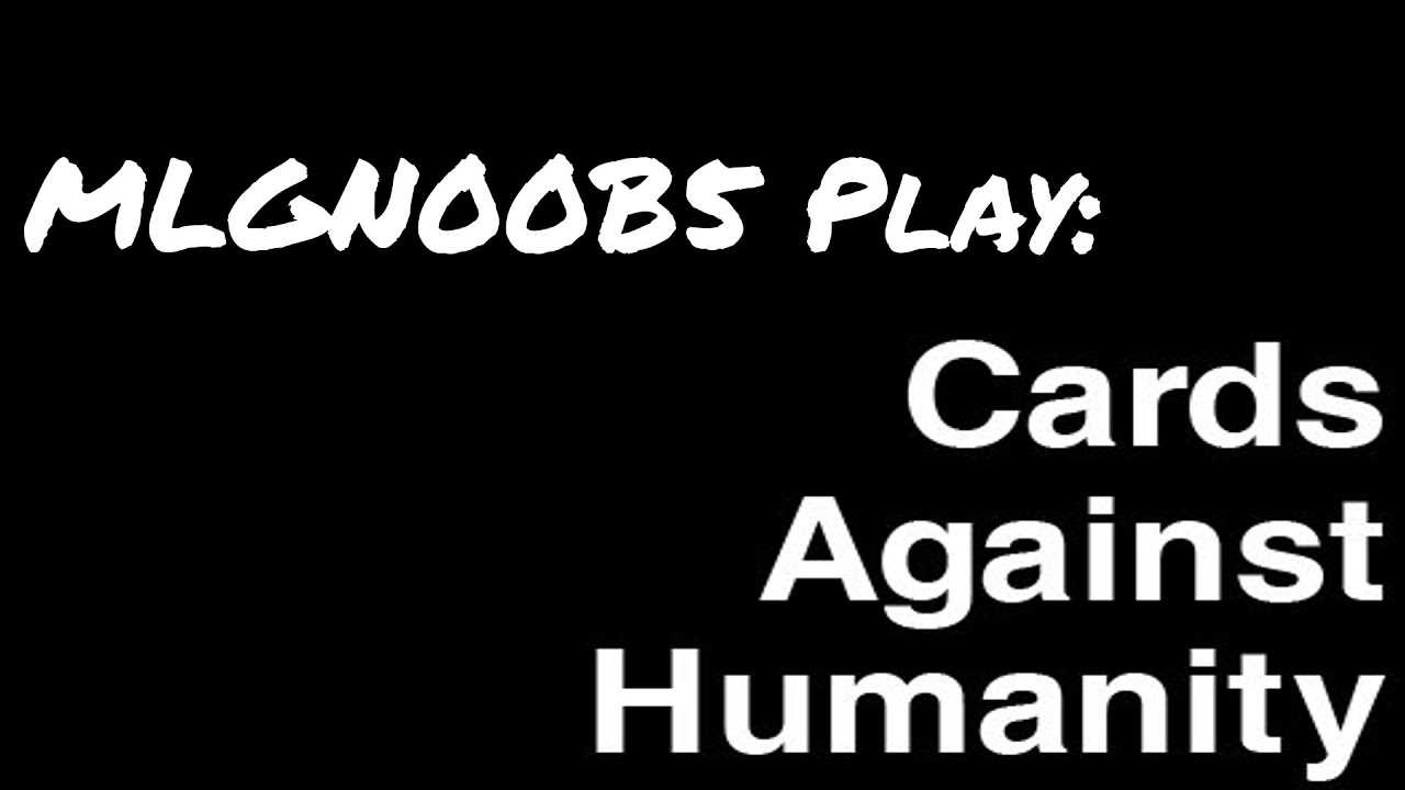 Cards Against Humanity A Gypsy Curse Youtube