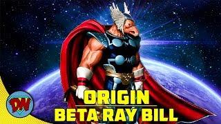 Who is Beta Ray Bill | Thor vs Beta Ray Bill | Explaind in Hindi