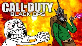 BLACK OPS 2 - HACKING FUN 02 (SGAMATI A MERDA!!)