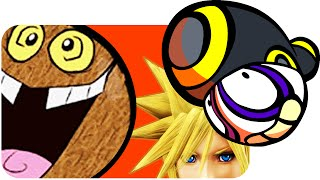 COCONUT FRED Review (@RebelTaxi) 5th WORST Cartoon Ever