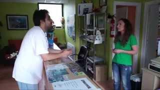 Presentación de Camping Ribadesella