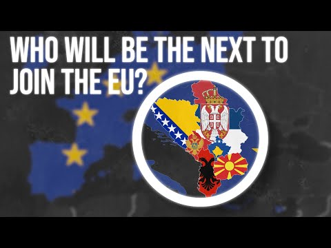What Next for the European Union's Candidate Countries?