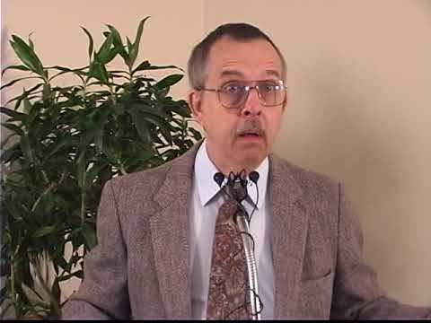 The General Welfare with Constitutional Attorney Edwin Vieira Part 1 of 2